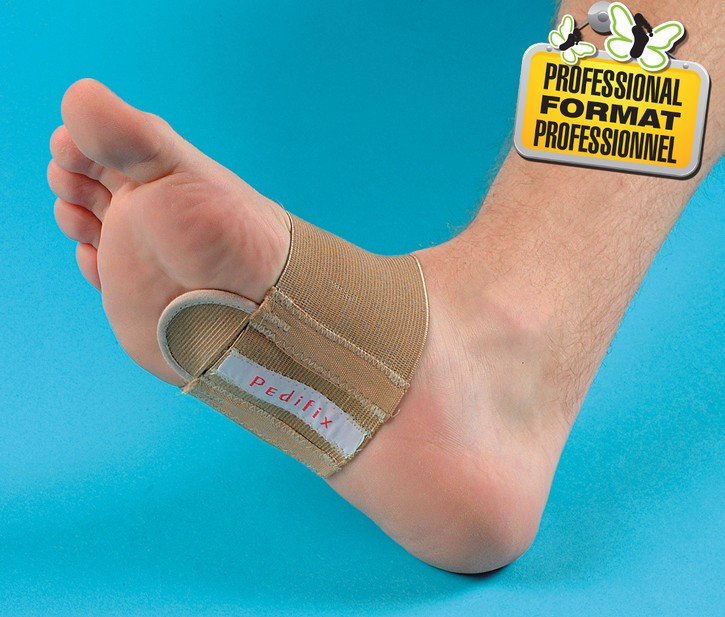 Arch Binders With Metatarsal Pads Pedifix Feet