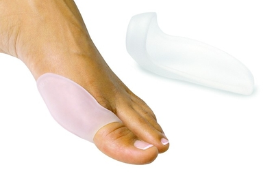 Photo de Protège-Hallux (oignon) en Visco-GEL - Pedifix