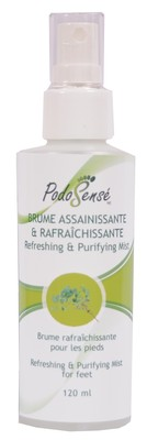 Picture of Refreshing & purifying mist (sweaty feet-fungus) 120ml