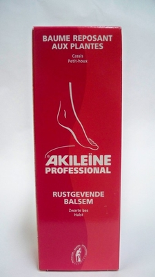 Picture of Relaxing Foot Cream 150 ml - Akileïne