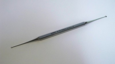 Picture of Curette Excavator 14 cm 5½ - Almedic
