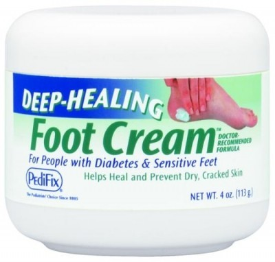 Picture of Deep-Healing Foot Cream 113 g - Pedifix