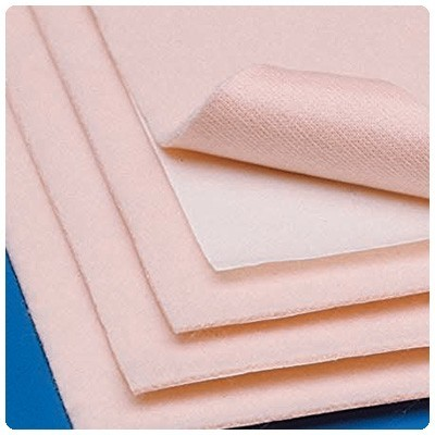 Picture of Fleecy Web Extra -  Adhesive cushion sheet (1 sheet) - HAPLA