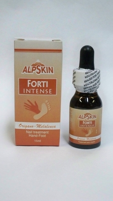 Photo de Forti Intensif - AlpSkin