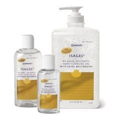 Picture of Antiseptic Healthcare Personnel Handwash 115 ml - Isagel