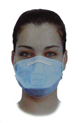Picture of Particulate Respirator N95 (1unit) - AMG