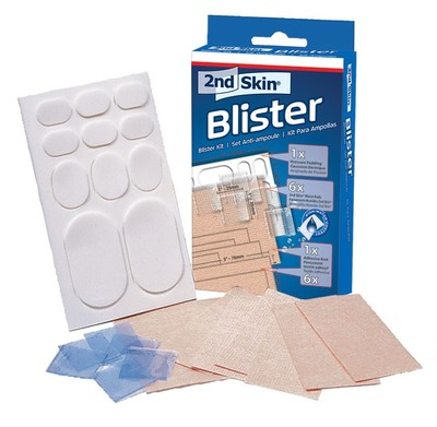 Picture of Spenco® 2nd Skin® Blister Kit